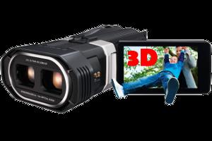 3d-videokameras